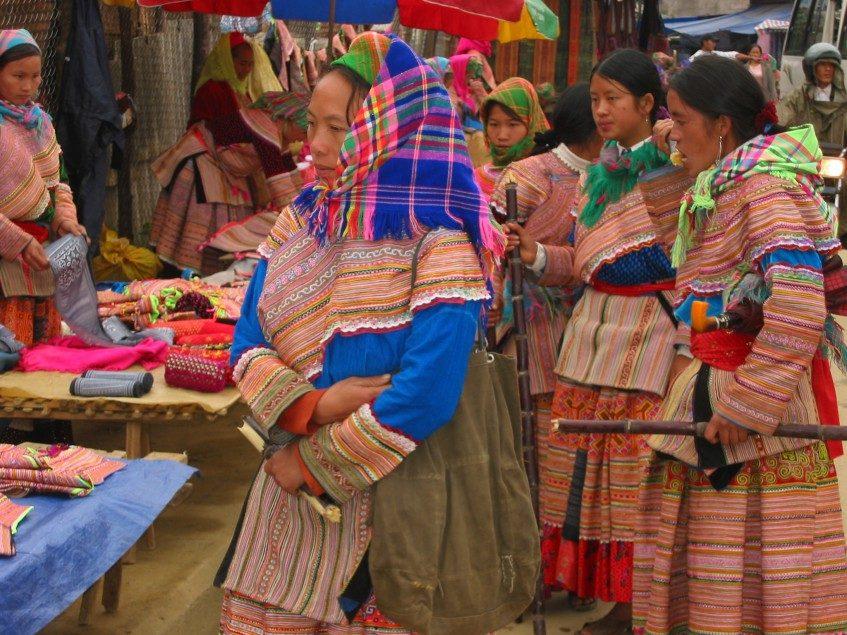 Sapa - Bac Ha - Hanoi
