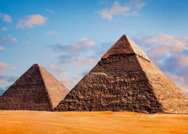 Passion Égypte