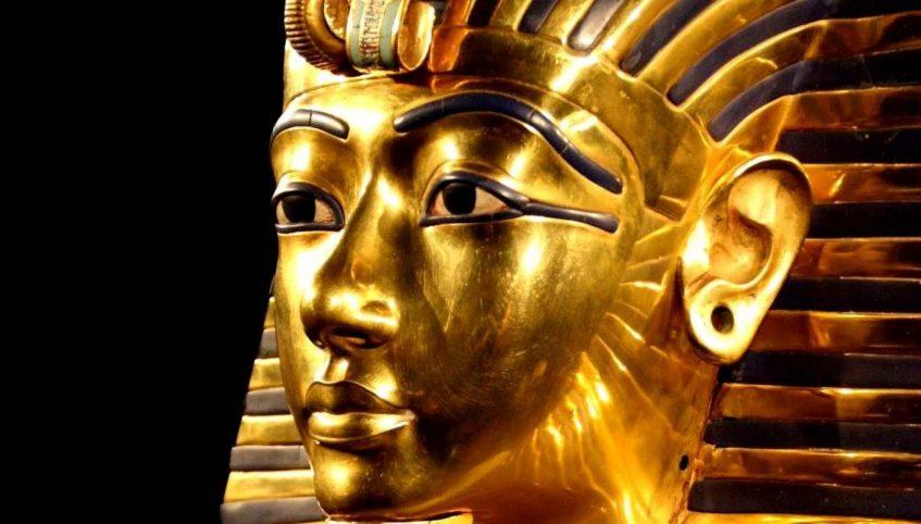 Gizeh - Musée Égyptien du Caire