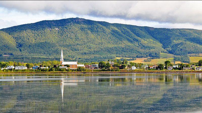Carleton-sur-Mer - Rimouski