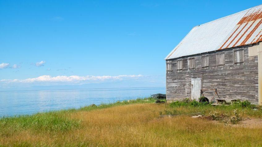 Rivière-du-Loup - Moncton