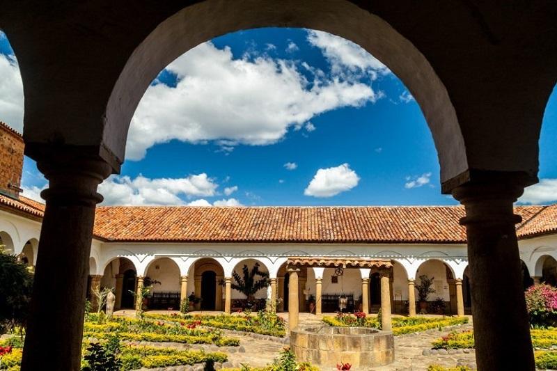 Villa de Levya