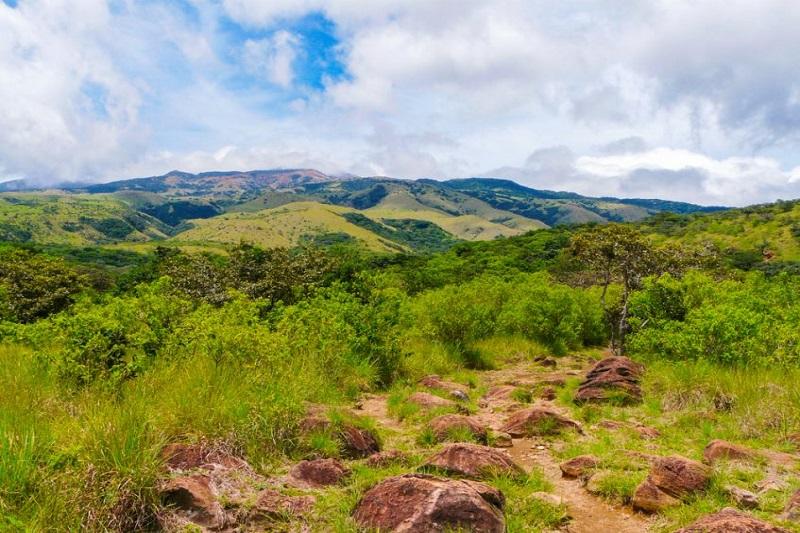 Arenal - Rincon de la Vieja