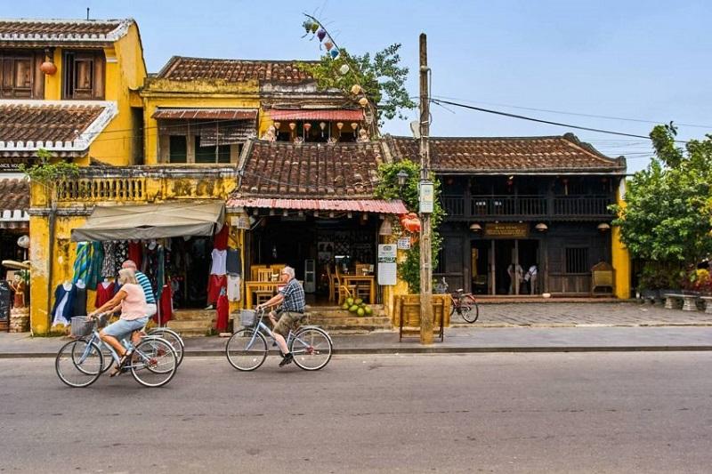Hoi An - Cours de cuisine - village vietnamien
