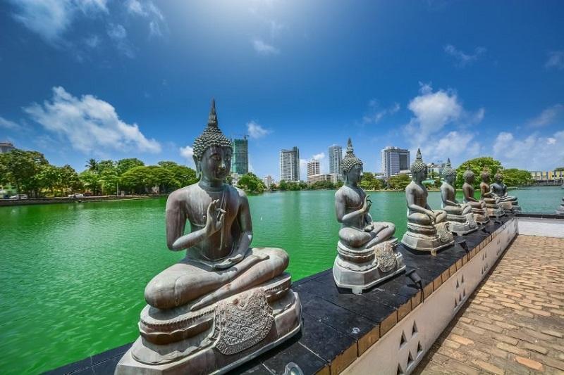 Trivandrum - Colombo (Vol)