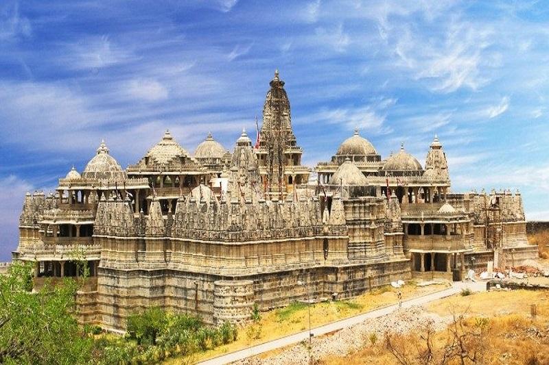 Jodhpur - Ranakpur - Udaipur