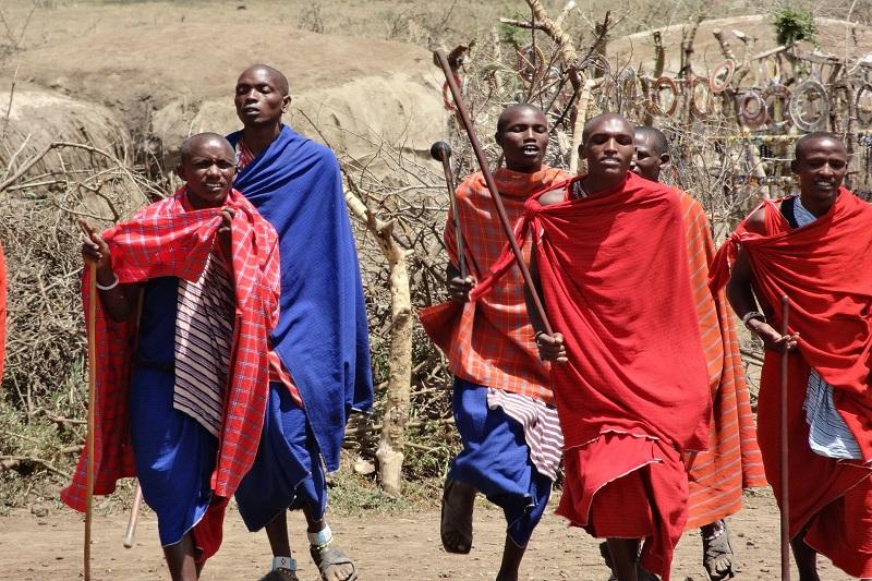 Réserve nationale du Masaï Mara