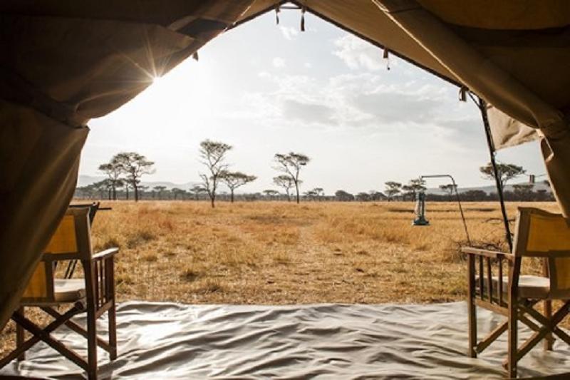Karatu - Parc national de Serengeti