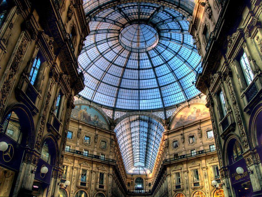 Venise - Verone - Milan - Lac Majeur