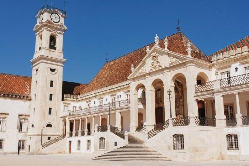 Porto - Coimbra - Fatima - Obidos - Lisbonne