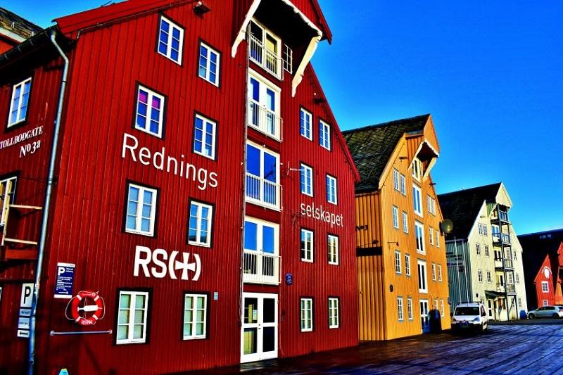 Tromso - Narvik