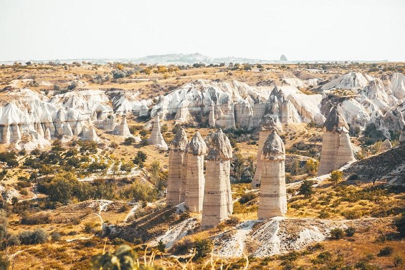 Istanbul - Cappadoce